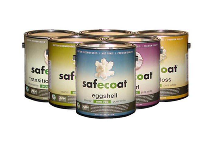 zero voc paint white afm safecoat makes full line of novoc paints caulks and cleaners the company website claims 999 those using tolerate it without any in pursuit greener paint