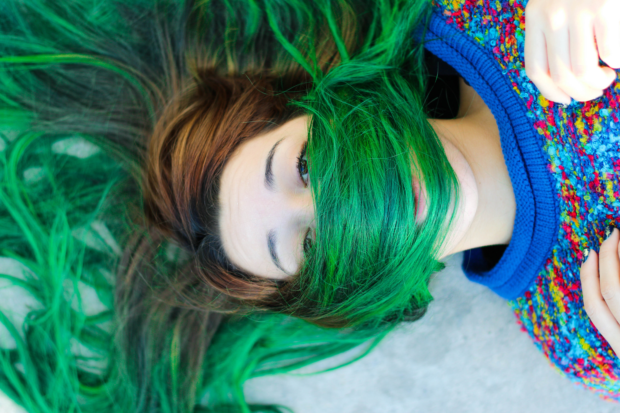 What\'s Wrong with Hair Dye? Chemicals Linked to Dangerous Reactions
