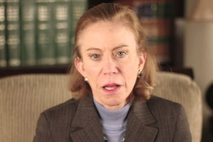 "Kathleen Hartnett White wants to restrain an ""imperial EPA."""