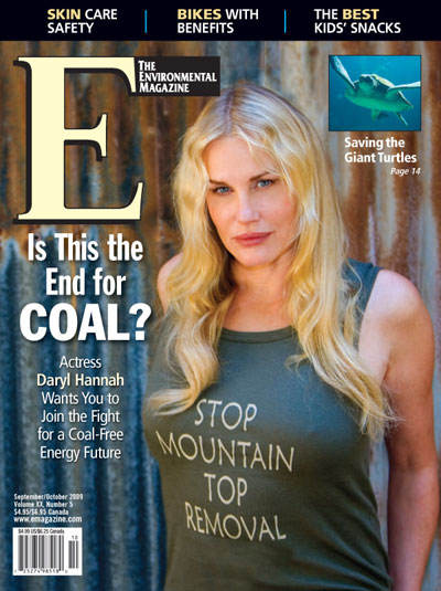 E-The Environmental Magazine | September-October 2009