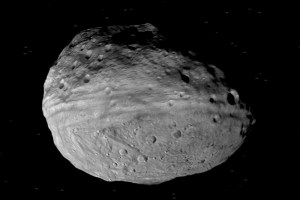 deflect asteroids