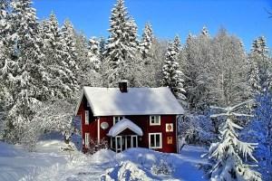 Stay Warm. Credit: Stefan Perneborg, FlickrCC