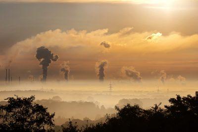 air pollution lower IQ