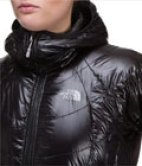 winter wear North Face