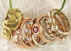 jewelry © Jes MaHarry