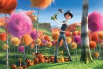 Lorax. Photos: © Universal Pictures and Illumination Entertainment