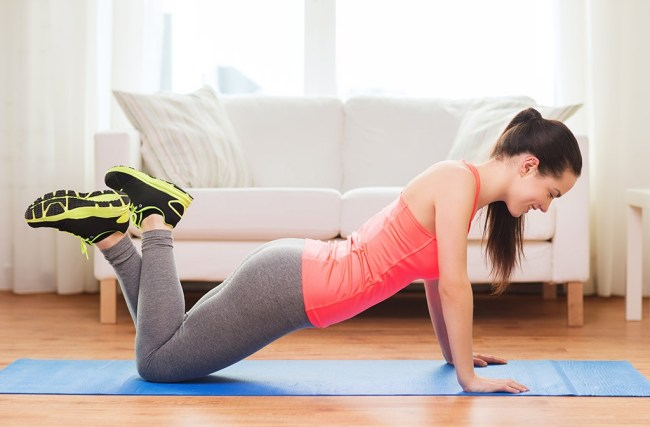 Como Fazer Exercícios em Casa e Emagrecer em Pouco Tempo?