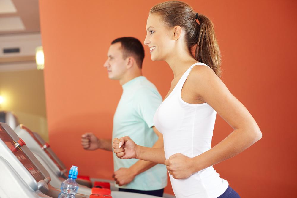 Exercício para emagrecer