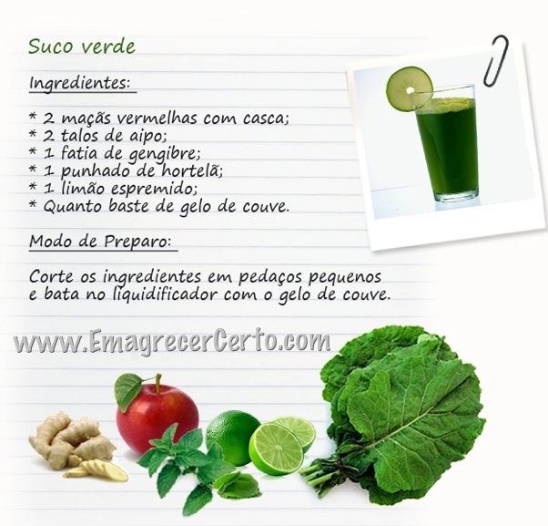 Suco verde refrescante, energizante, desintoxicante #sucoverde #nutricao