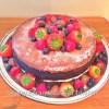 naked cake bolo pelado