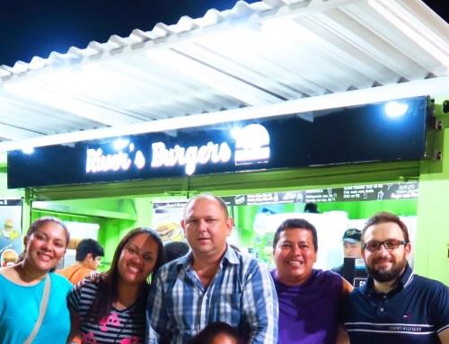 Férias – Onde comer em Manaus