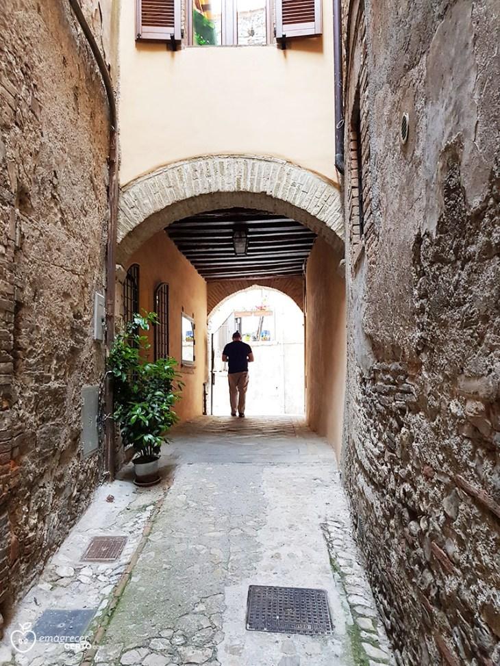 Italia Umbria Amelia