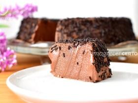 Brigadeirão Diet / Fit do Blog Emagrecer Certo #brigadeirao #receitadiet #reeducacaoalimentar