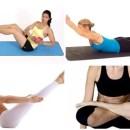 4 exercícios simples que vão deixar sua barriga retinha
