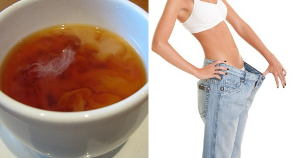 dieta do cha com leite para derreter a gordura abdominal