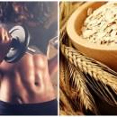 10 Alimentos para turbinar seu treino