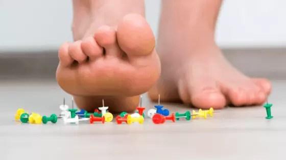 Benéficos do açafrão para diabetes - Neuropatia