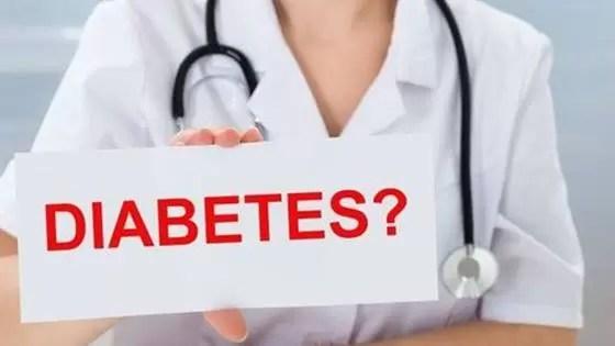 Sintomas da Diabetes – Tipo 1 e 2