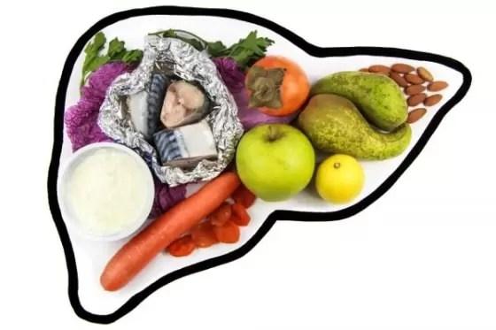 Como Eliminar Gordura no Figado