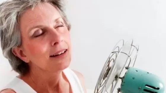 Por que a Menopausa Engorda