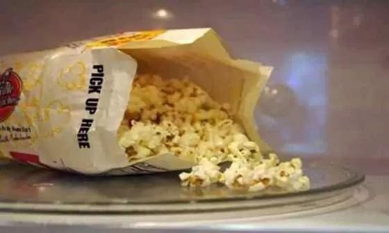 diabético pode comer pipoca de microondas