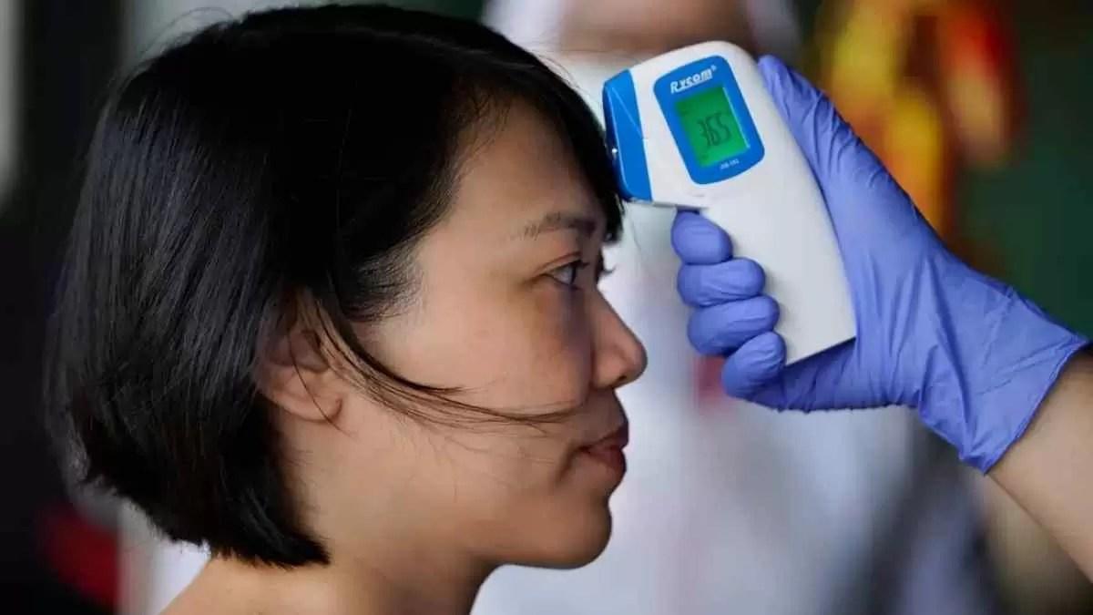 Saiba os Sintomas do Coronavírus (COVID-19) e Diferença da Gripe