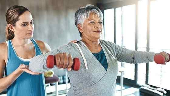 Como não engordar na menopausa?