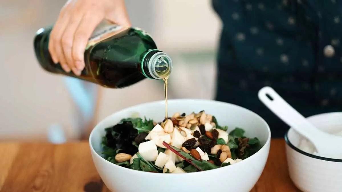 Quem está de dieta pode comer azeite?