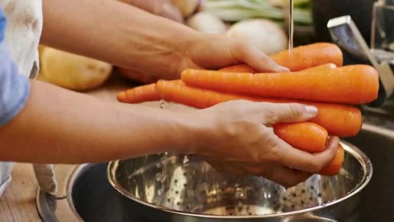 Diabético pode Comer Cenoura