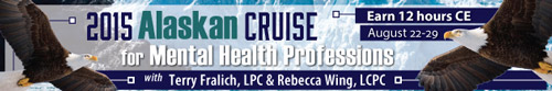 Sign Up Now! 2015 Alaska Cruise