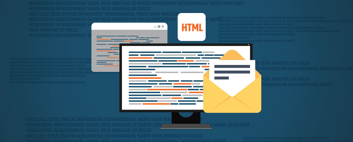 The continual update of the available templates has been a. A Step By Step Guide To Create Your Own Html Email Email Uplers