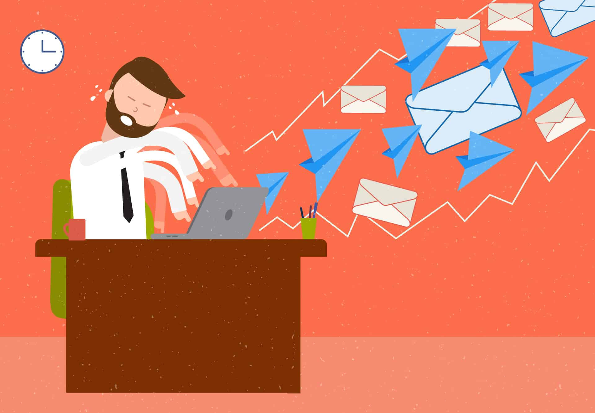 When is The Best Time to Send an Email?