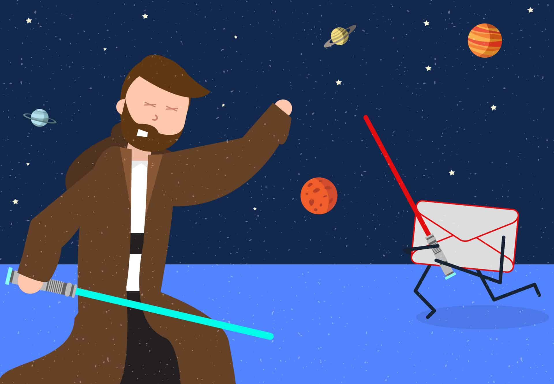46 Gmail Hacks and Tricks That Will Make You a Gmail Jedi Master