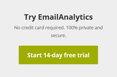 Call to action - EmailAnalytics