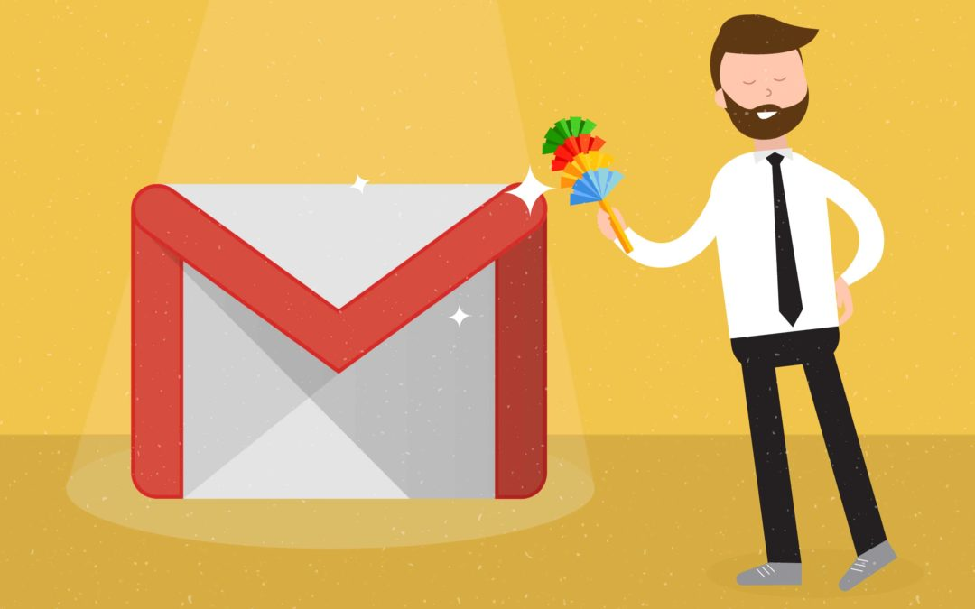 13 New Gmail Features You Need to Know About