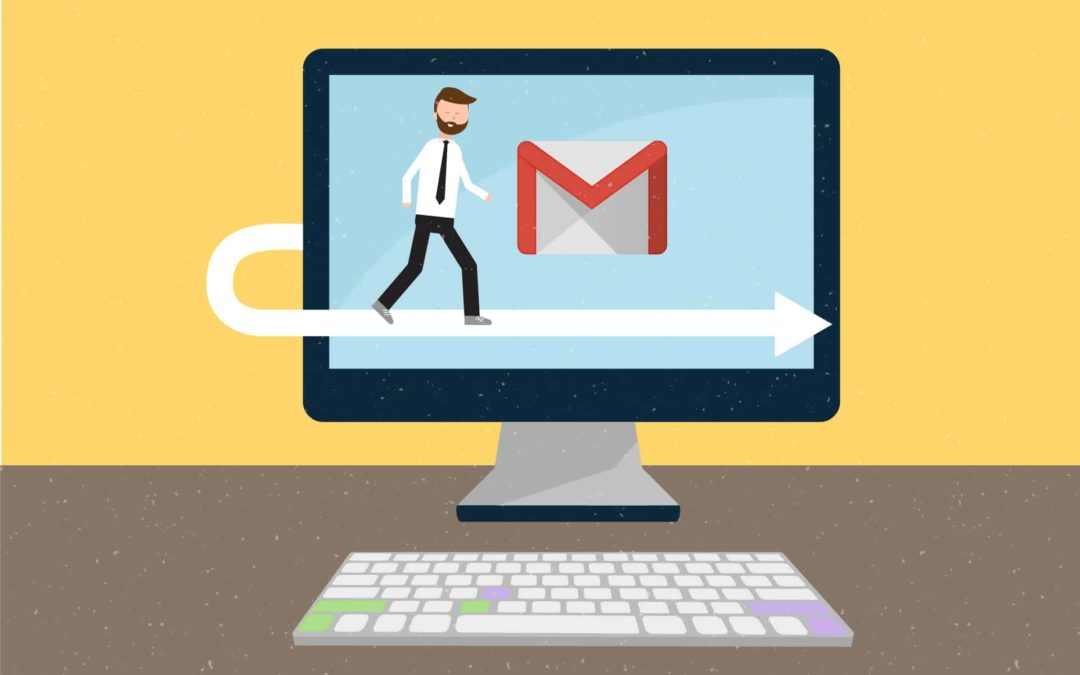 101 Gmail Keyboard Shortcuts and Hotkeys Every Gmail User Needs to Know