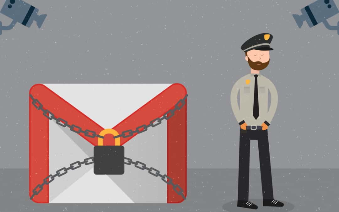 Gmail Security 17 Ways to Maximize It