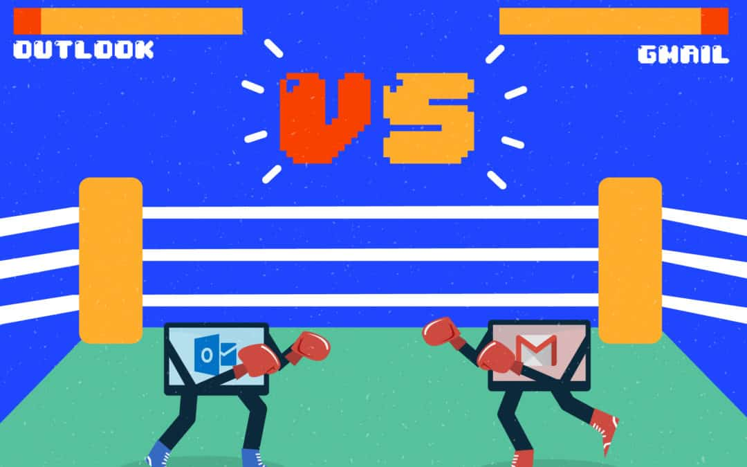 Outlook vs. Gmail: Which Is Better?