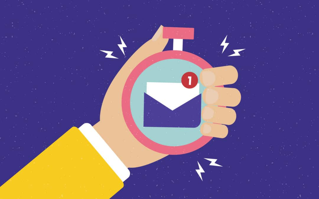 How to Find Your Average Email Response Time (And Your Employees')