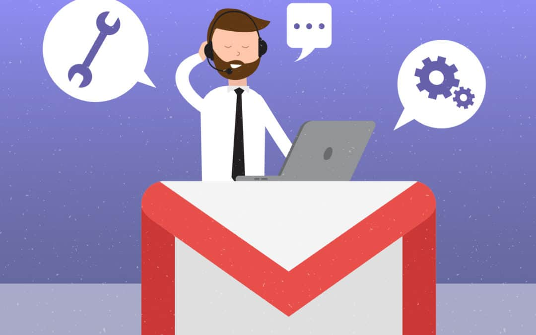 How to Use Gmail for Customer Service