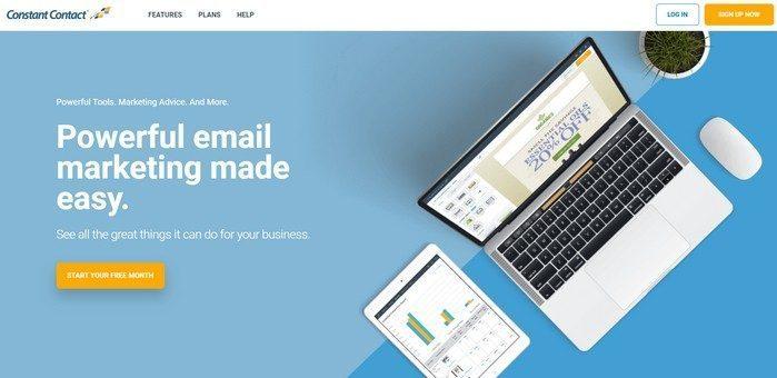 ConstantContact.com
