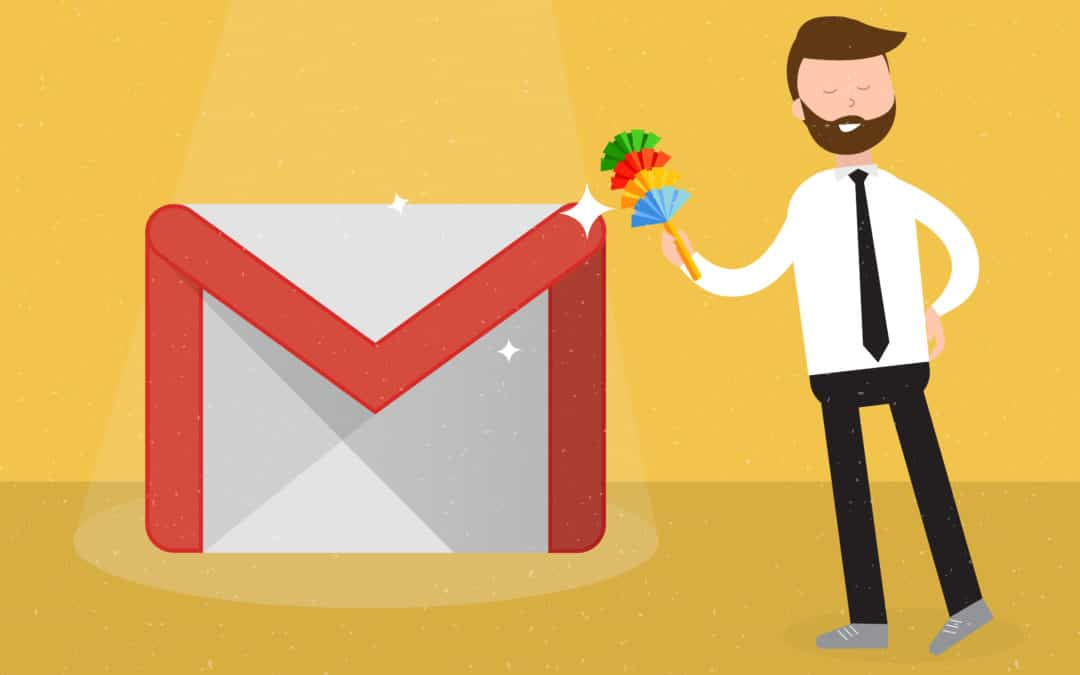 How to Change Your Gmail Background