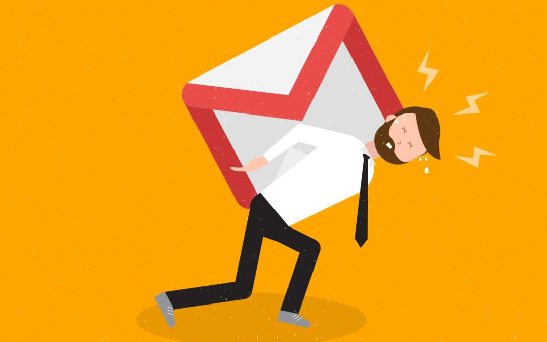 How to Delete Gmail Emails in Bulk Quickly and Easily