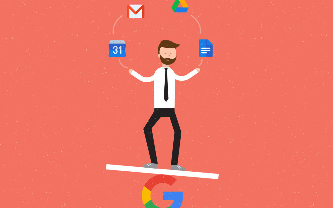 21 G Suite Features Every Business Owner Needs to Know