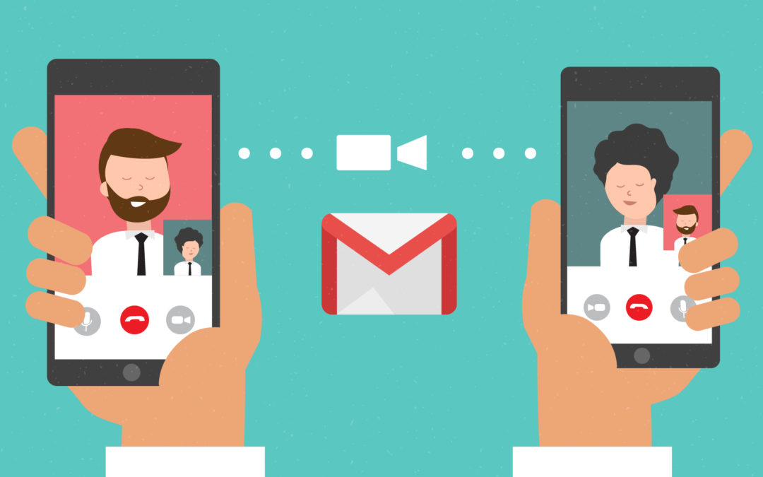 How to Gmail Video Call