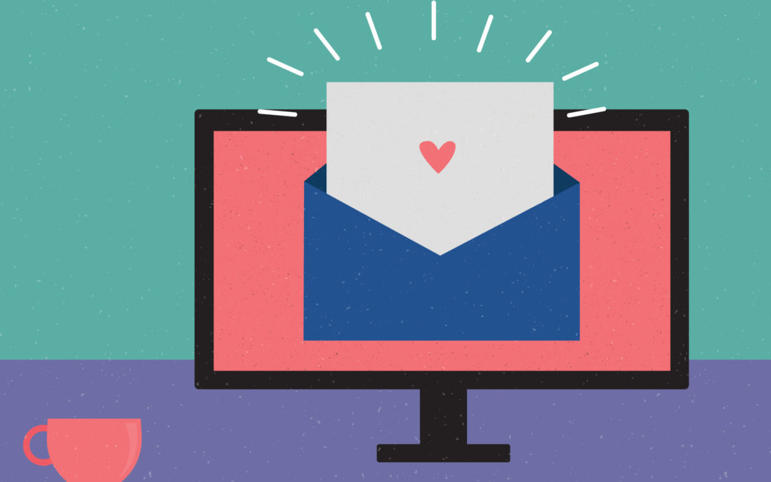 Email Newsletter Templates: How to Choose the Perfect One