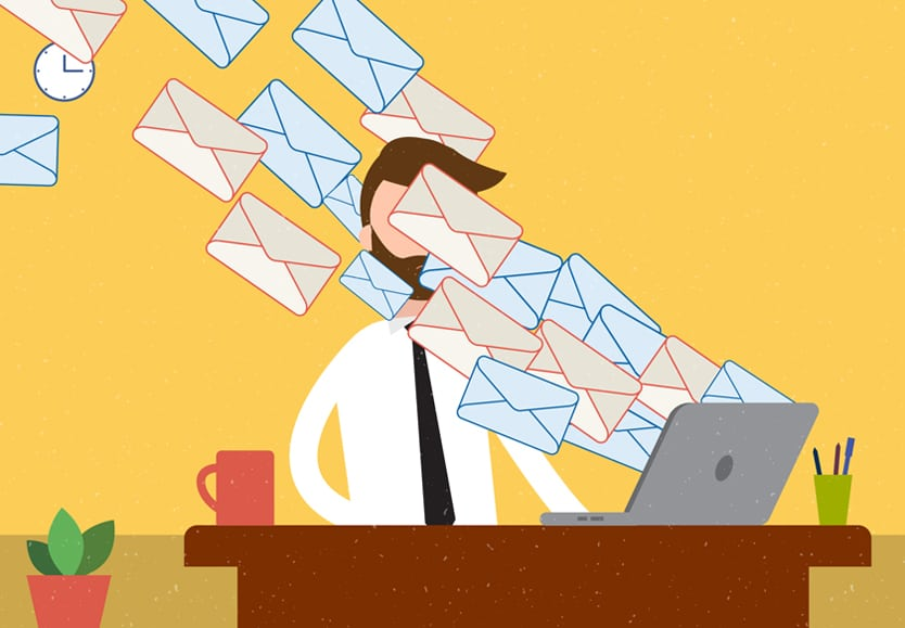 How to Manage Email Overload at Work: 16 Effective Tricks