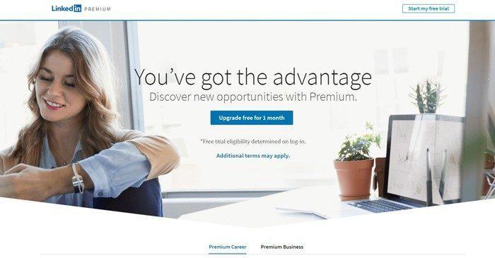 What Is Linkedin Premium?