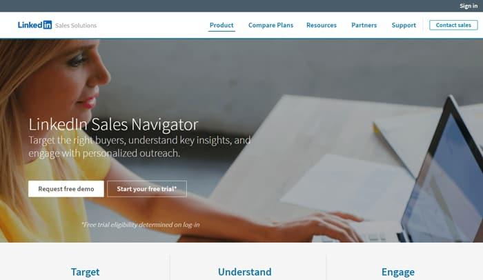 What Is Linkedin Sales Navigator?