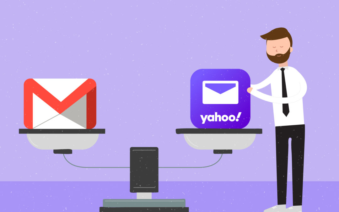 Gmail vs Yahoo Mail: Which is Better?